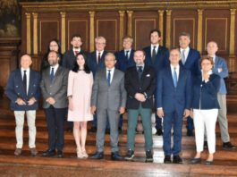 "Forum internazionale dei sindaci ""Mille città"""