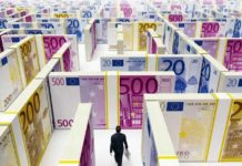 carico fiscale crediti deteriorati pagamenti ai fornitori
