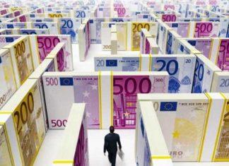 crediti deteriorati pagamenti ai fornitori