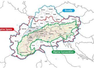 euasp Interreg Alpine Space 2014-20