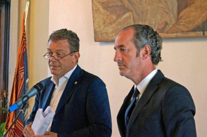 Sanità veneta prima in Italia