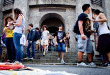 Emilia Romagna si torna il classe