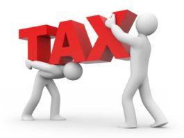 peso fiscale sgravi fiscali