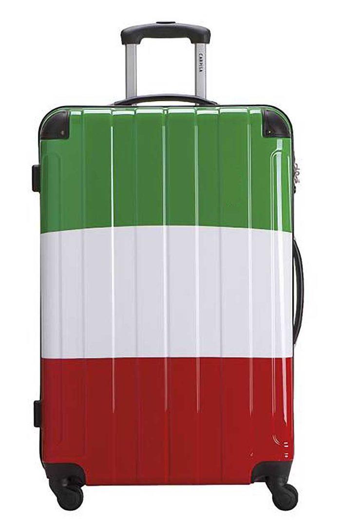 fuga degli italiani
