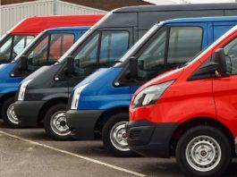 Rottamazione veicoli commerciali diesel