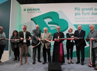 B.Braun Avitum Italy