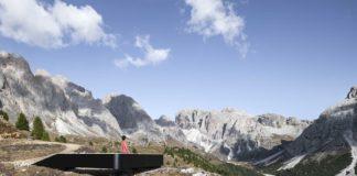 fondazione Dolomiti unesco patrimonio naturale dell'umanità Unesco