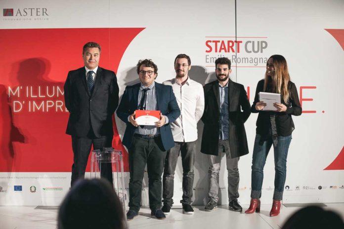 start cup Emilia Romagna 2018