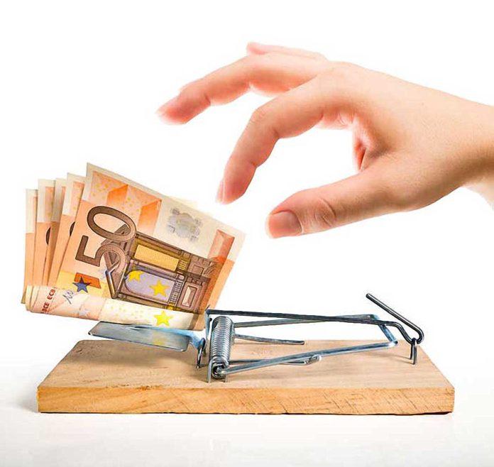 aiuti alle imprese decreto liquidità evasione fiscale