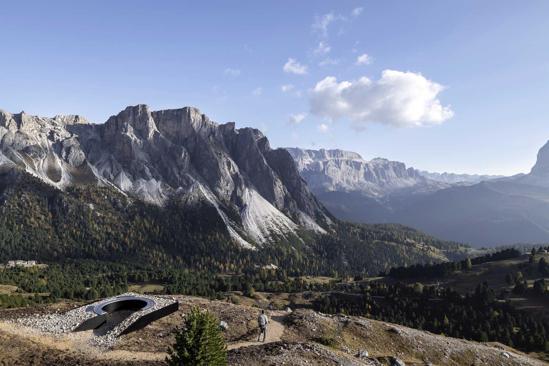 Dolomiti patrimonio naturale dell'umanità Unesco