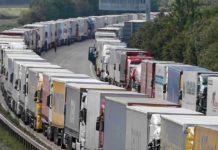 tratta del brennero Conftrasporto Confcommercio Traffico dosaggio tir in Austria