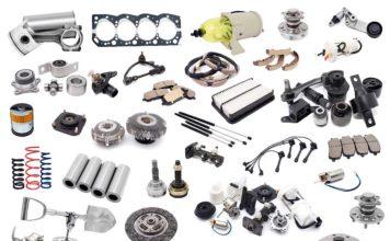 componentistica automotive
