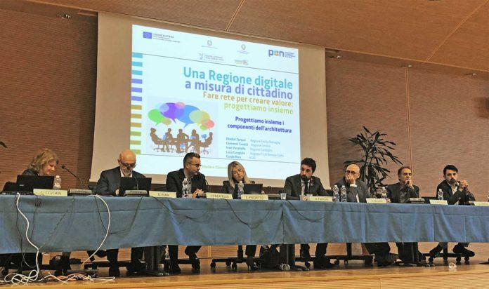 Friuli Venezia Giulia digitale