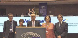 Parlamento europeo delle Imprese