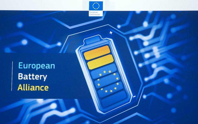 European Battery Alliance