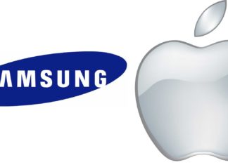 multa Apple e Samsung