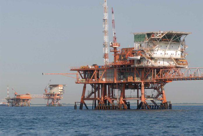 prospezione degli idrocarburi