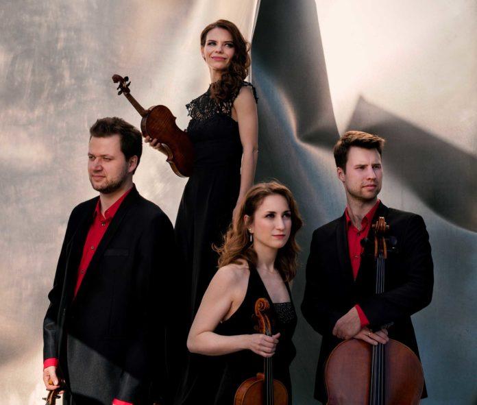 quartetto armida