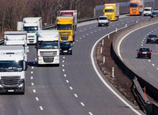 limitazioni al traffico del Tirolo
