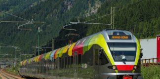 nuovi treni