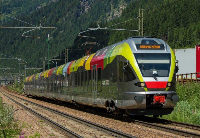 ammodernare il servizio ferroviario