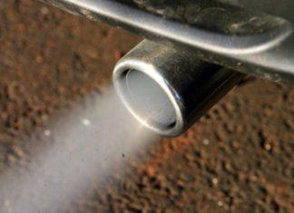 emissioni dei veicoli