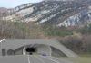Tunnel Loppio arco