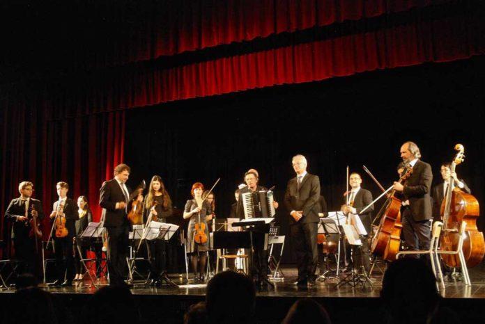 Fadiesis Accordion Festival