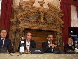 collaborazione strategica tra BMW e la città di Venezia