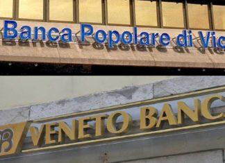 Fallimento delle banche venete