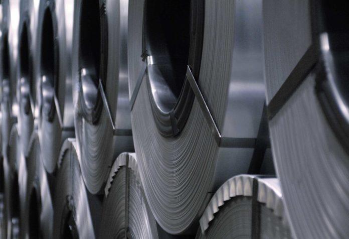 acciaio del NordEst