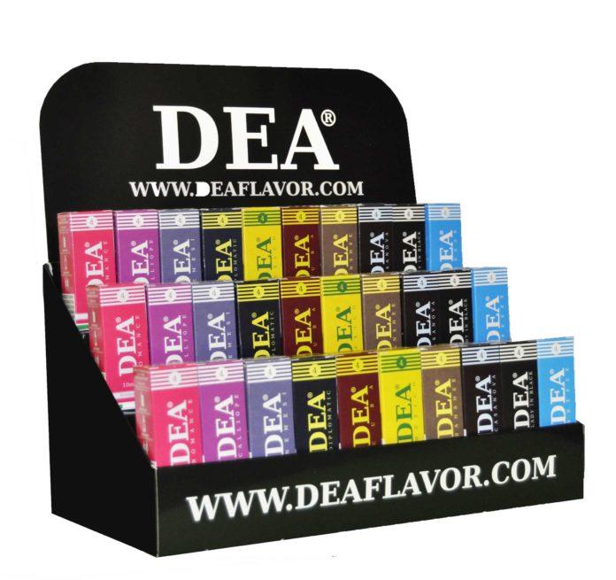 dea flavour