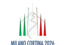 logo di Milano-Cortina