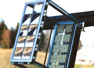 moduli fotovoltaici a concentrazione