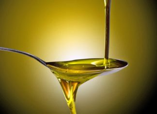 olio extravergine