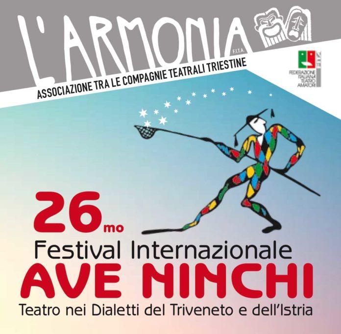Festival Internazionale Ave Ninchi