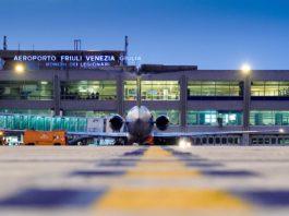 aeroporto di trieste