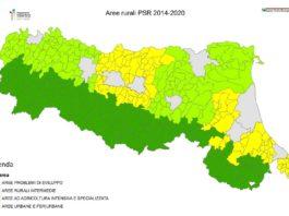 agricoltura dell'Emilia Romagna