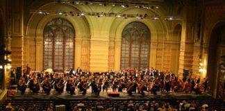 Odessa Philarmonic Orchestra
