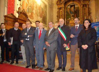 Premio internazionale bellunesi