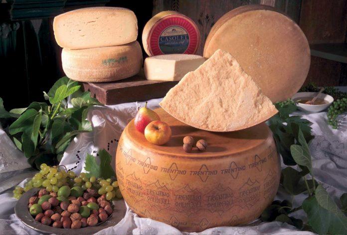 formaggi duri