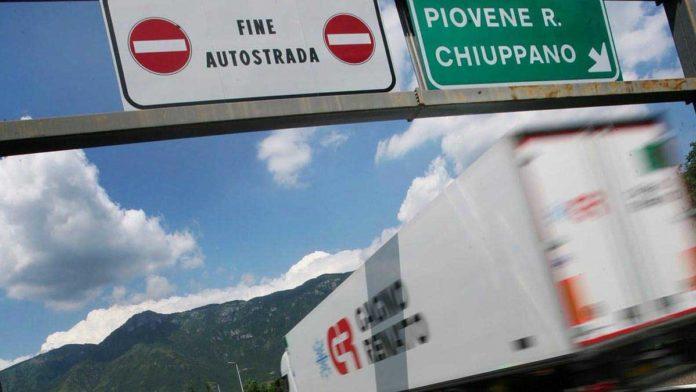 autostrada valdastico Completare aNordEst le infrastrutture