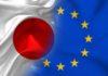 UE e Giappone