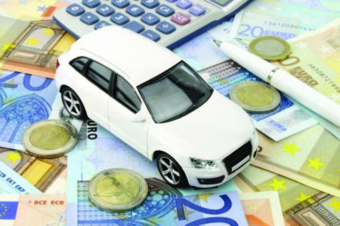 Una sovrattassa per le nuove auto