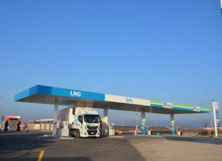 b-petrol gnl