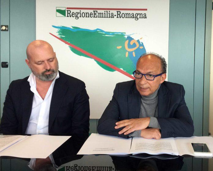 Sanità dell'Emilia Romagna
