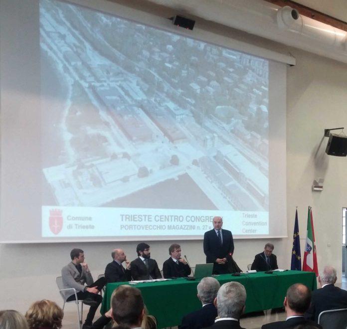 Trieste Convention Center
