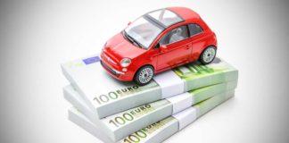 auto aziendali Ecobonus autoveicoli