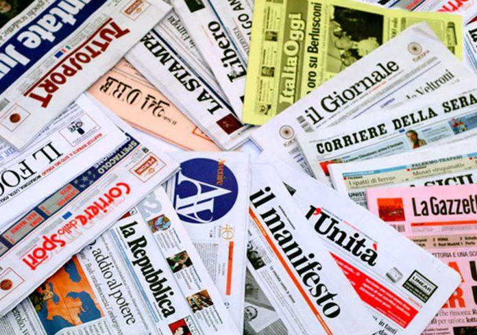 crisi dell'editoria