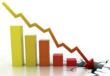 economia italiana verso la recessione